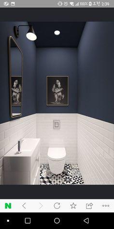 Black and Silver Bathroom Elegant Black and Silver Bathroom Accessories Brown Bathroom Decor, White Bathroom Accessories, Vintage Bathroom Decor, Silver Bathroom, Bathroom Colors, Navy Bathroom, Downstairs Bathroom, Bath Decor, Best Bathroom Vanities