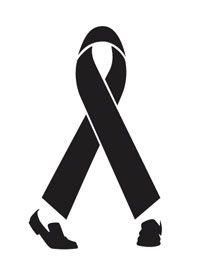 #michaeljackson black ribbon