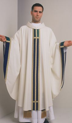 All Saints :: Chasubles & Copes :: The Holy Rood Guild
