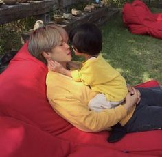BTS / / Monsta X Baby reactions - here for I continue the book 1 of the reactions. BTS / and now… # Fan-Fiction # - Bts Jimin, Bts Taehyung, Suga Suga, Cute Asian Babies, Korean Babies, Asian Kids, Couple Ulzzang, Ulzzang Kids, Korean Ulzzang