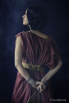 Athena' s Justice by David et Myrtille  dpcom.fr on 500px