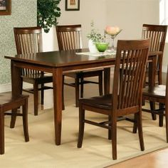 Dining Room Sets Dining Tables Table And Chair Sets Expressed Kitchen Dining Contemporary Style Household Items Side Chair Furniture Decor