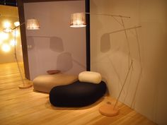 hitch mylius | slamp, milan 2013 - featuring hm63