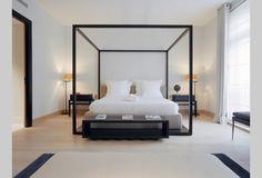 La Réserve Paris hotel