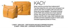 September Spotlight - KACY *Miche Canada* #michecanada #michefashion #fashion #style #purses #handbags #accessories