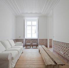 Baixa House,© FG+SG