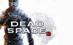 Best video game ever!  Dead Space 3.