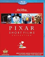 Great idea for character traits using Pixar short film collections...