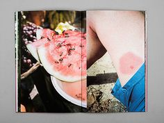 Prize to publish a photobook with Fiebre Photobook supported by Artes Gráficas Palermo and coedited by Dalpine