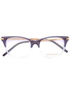 590d0d18a90a Boucheron rectangle frame glasses
