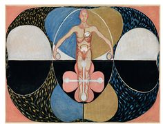 Ten Things You Didn't Know about Swedish Artist Hilma af Klint