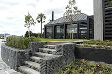 .::Waterford - Landscaping::.Waterfront Residential Property For Sale - Pauanui Waterways - Coromandel - New Zealand
