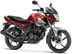 Yamaha SZ-RR 153cc bike Price in India