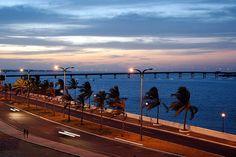 Boa Noite, São Luiz - Maranhão - Brasil