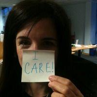 Nicola cares! #BritainCares