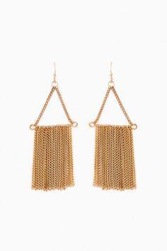 Swing Easy Earrings