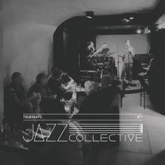 Jazz Collective  at Electro Lobster Project | Restaurant | Bar | Lounge | Balluta Bay | Saint Julians | Malta