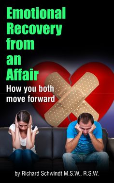 Practical steps to save your marriage following the discovery or disclosure of infidelity.