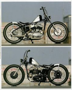 SOA is making me obsessed with bikes again. #chopper