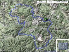 Tag 2 - 08.09.'08 - 224km