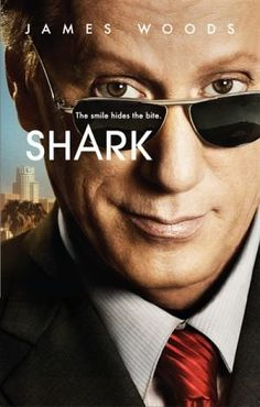 Shark: liked it but it didn't last all that long.