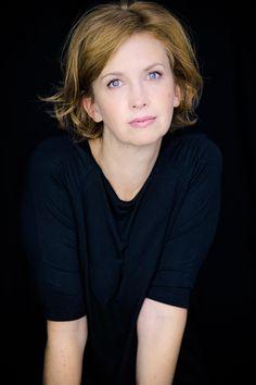 Sabine Bohlmann by Christian Hartmann