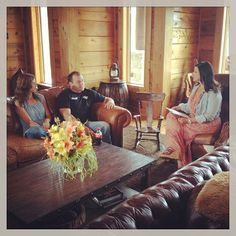 Ryan and Krissie Newman interview