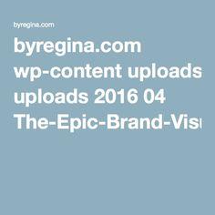 Brand visuals checklist