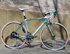 #Bianchi  #PersonalTrainerBologna #bici #bicicletta #sport #ciclismo #endurance #bdc #triathlon