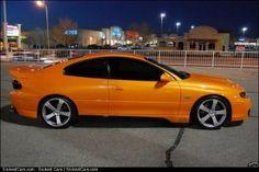 2006 Pontiac GTO Custom  - http://sickestcars.com/2013/05/30/2006-pontiac-gto-custom/
