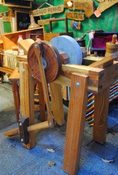 Miguel ngel hern ndez p rez madera artesan a de tenerife pinterest - Maderas santana tenerife ...
