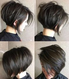 "4,602 Likes, 70 Comments - Short Hair / Haircut (@cabelocurtobr) on Instagram: ""@corynneylon_hair ❣️"""