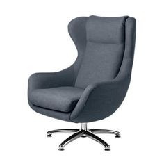 Beau Commander Chair   Smart Furniture
