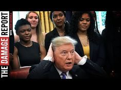 "Donald Trump taking a page out of the racism playbook by suggesting that four Congresswomen of color should ""go back"" to their countries was a statement that is Simple Minds, Journalism, Black People, Black History, Playboy, American History, Donald Trump, Fun Facts, Jackson"