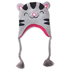 ThinkGeek :: Soft Kitty Laplander