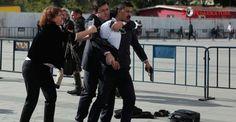 Can Dündar'a silahlı saldırı girişimi iddianamesi tamamlandı