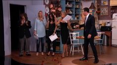 The 'Friends' Reunion You've Been Waiting For Finally Happened