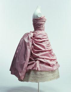 Balenciaga, c. 1955
