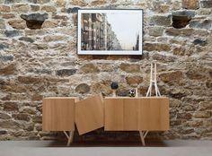 Design Edition #Minimalist, France - #matea
