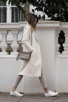 Fashion Cognoscente Inspo: Grey Monday Fashion Cognoscente waysify
