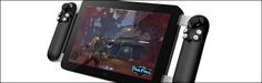 A tablet for Gamers? Now we are talking.