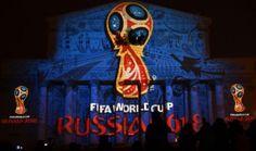 Hasil Kualifikasi Piala Dunia 2018 Zona Asia: Thailand Dibantai Irak, Australia-Jepang Tanpa Pemenang