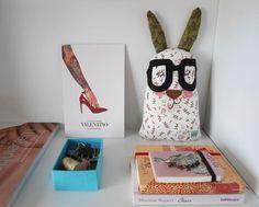 Decoração: ideias para enfeitar estantes e prateleiras! » Coisas de Diva