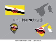 Find Map Brunei Symbol stock images in HD and millions of other royalty-free stock photos, illustrations and vectors in the Shutterstock collection. Thousands of new, high-quality pictures added every day. Map Vector, Brunei, Singapore, Royalty Free Stock Photos, Symbols, Illustration, Pictures, Image, Photos