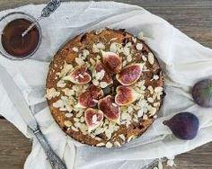 Gâteau mi-figue mi-raisin
