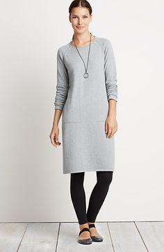 Pure Jill two-pocket dress