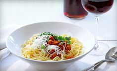 Groupon - Italian Food at Enzo's Italian Restaurant at The Glen Tavern Inn (Up to 51% Off). Two Options Available. . Groupon deal price: $20.00