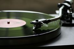 #audio #disc #disk #music #music player #sound #turntable #vintage #vinyl