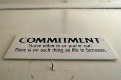 Success in Business Doesnt Happen until you COMMIT (Article)  http://wecareimb.blogspot.com/2013/05/success-in-business-doesnt-happen-until.html