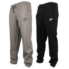 New Nike Fleece Men's Training Joggers sweat Pants Tracksuit Bottoms Jog Pant | eBay